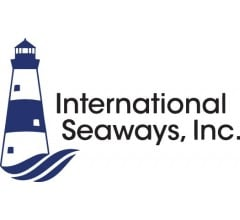 Image for Short Interest in International Seaways, Inc. (NYSE:INSW) Increases By 19.3%