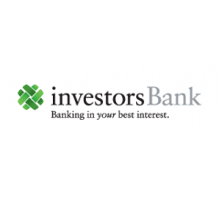 Image for Investors Bancorp, Inc. (NASDAQ:ISBC) Receives $14.63 Average Target Price from Analysts