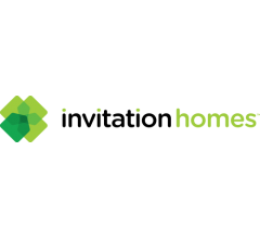Image for Invitation Homes Inc. (NYSE:INVH) Expected to Post Earnings of $0.35 Per Share