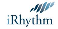 Irhythm Technologies  Stock Price Up 6.5%