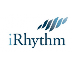 Image for Analysts Anticipate iRhythm Technologies, Inc. (NASDAQ:IRTC) Will Post Quarterly Sales of $72.95 Million