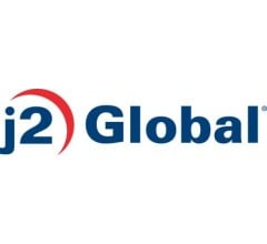 """Image for J2 Global, Inc. (NASDAQ:JCOM) Given Consensus Rating of """"Buy"""" by Analysts"""