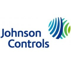 Image for Johnson Controls International (NYSE:JCI) Issues FY21 Earnings Guidance