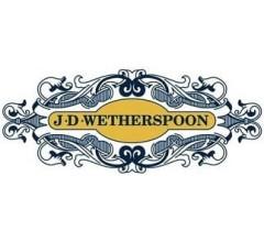 Image for J D Wetherspoon (OTCMKTS:JDWPY) Sets New 12-Month High at $75.69