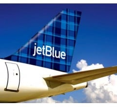 Image for JetBlue Airways (NASDAQ:JBLU) Releases Quarterly  Earnings Results, Beats Expectations By $0.06 EPS