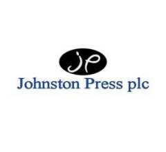 Image for Johnston Press (LON:JPR) Stock Passes Above 200 Day Moving Average of $0.00