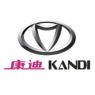 Kandi Technologies Group  Stock Price Up 5.3%