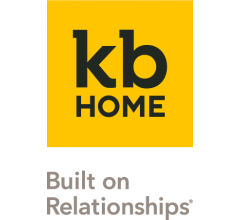 Image for Prudential Financial Inc. Grows Stock Position in KB Home (NYSE:KBH)