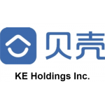 1,650,533 Shares in KE Holdings Inc. (NYSE:BEKE) Purchased by Norges Bank