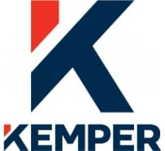 Image for American Century Companies Inc. Makes New Investment in Kemper Co. (NYSE:KMPR)