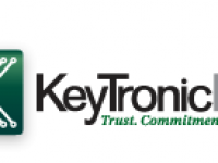 Key Tronic (NASDAQ:KTCC) Trading Up 8.1%
