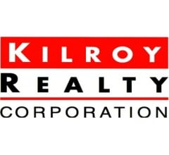 Image for Lord Abbett & CO. LLC Makes New Investment in Kilroy Realty Co. (NYSE:KRC)