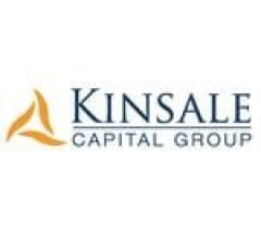 Image for PNC Financial Services Group Inc. Purchases 597 Shares of Kinsale Capital Group, Inc. (NASDAQ:KNSL)