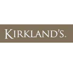 Image for Miles Kirkland Sells 19,900 Shares of Kirkland's, Inc. (NASDAQ:KIRK) Stock