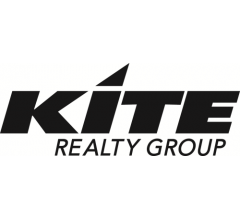 """Image for Kite Realty Group Trust (NYSE:KRG) Given Consensus Recommendation of """"Buy"""" by Brokerages"""