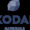 Kodal Minerals (KOD) Stock Price Down 8.2%