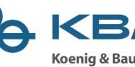 Kepler Capital Markets Reiterates €21.00 Price Target for Koenig & Bauer