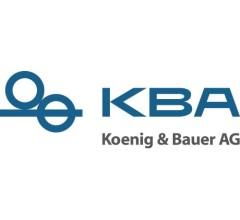 Image for Kepler Capital Markets Reiterates €26.00 Price Target for Koenig & Bauer (ETR:SKB)