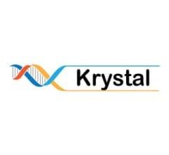 Image for Krystal Biotech Target of Unusually High Options Trading (NASDAQ:KRYS)