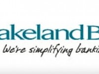 Lakeland Bancorp, Inc. (NASDAQ:LBAI) Expected to Announce Earnings of $0.35 Per Share