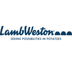 Image for Millennium Management LLC Has $66.02 Million Stock Position in Lamb Weston Holdings, Inc. (NYSE:LW)