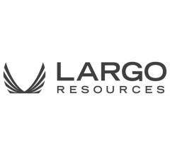 Image for Largo Resources (TSE:LGO) Receives Buy Rating from HC Wainwright