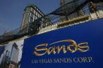 """Las Vegas Sands Corp. (NYSE:LVS) Given Consensus Recommendation of """"Buy"""" by Analysts"""