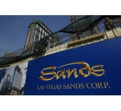 Image for Las Vegas Sands (NYSE:LVS) Posts  Earnings Results, Misses Estimates By $0.24 EPS