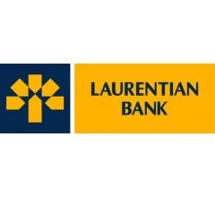 Image for Brokers Issue Forecasts for Laurentian Bank of Canada's FY2021 Earnings (TSE:LB)
