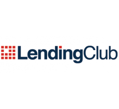 Image for LendingClub (NYSE:LC) Trading Up 3.2%