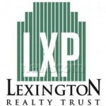 $0.19 EPS Expected for Lexington Realty Trust (NYSE:LXP) This Quarter