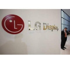 Image for LG Display (NYSE:LPL) Stock Rating Lowered by Zacks Investment Research