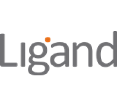 Image for Ergoteles LLC Makes New $566,000 Investment in Ligand Pharmaceuticals Incorporated (NASDAQ:LGND)