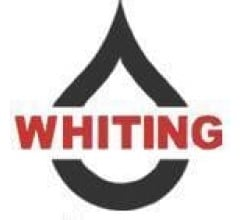 Image for Analysts Set Whiting Petroleum Co. (NYSE:WLL) PT at $58.00