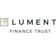 Image for Lument Finance Trust (NYSE:LFT) Stock Rating Lowered by Zacks Investment Research