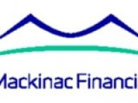 Analysts Expect Mackinac Financial Co. (NASDAQ:MFNC) to Announce $0.35 EPS