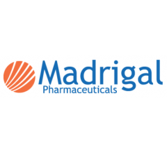"""Image for Madrigal Pharmaceuticals (NASDAQ:MDGL) Upgraded by Zacks Investment Research to """"Buy"""""""