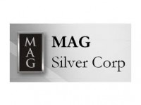 MAG Silver (TSE:MAG) Trading 0.5% Higher