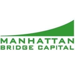 Image for Manhattan Bridge Capital (NASDAQ:LOAN) Posts Quarterly  Earnings Results