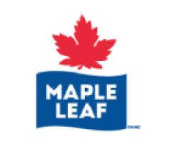 Image for Maple Leaf Foods (OTCMKTS:MLFNF) Stock Price Down 1.1%