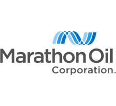 Image for $0.30 EPS Expected for Marathon Oil Co. (NYSE:MRO) This Quarter