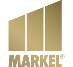 Image about Markel Co. (NYSE:MKL) Stock Position Increased by Lafayette Investments Inc.