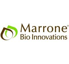 Image for Pamela G. Marrone Sells 17,858 Shares of Marrone Bio Innovations, Inc. (NASDAQ:MBII) Stock