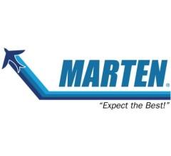 Image for Geneva Capital Management LLC Trims Position in Marten Transport, Ltd. (NASDAQ:MRTN)
