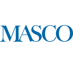 Image for Duality Advisers LP Purchases Shares of 89,024 Masco Co. (NYSE:MAS)