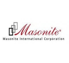 Image for Masonite International Co. (NYSE:DOOR) Shares Bought by Lord Abbett & CO. LLC