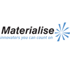 Image for Materialise (NASDAQ:MTLS) Sees Strong Trading Volume
