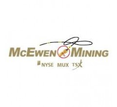 Image for McEwen Mining (NYSE:MUX) Shares Gap Down to $1.20