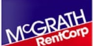 McGrath RentCorp  Shares Purchased by US Bancorp DE