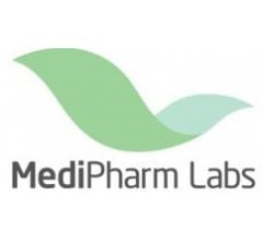 Image for MediPharm Labs Corp. (TSE:LABS) Director Sells C$93,000.00 in Stock